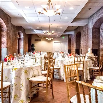 Cambria Hotel Pittsburgh - Downtown - Wedding Venues