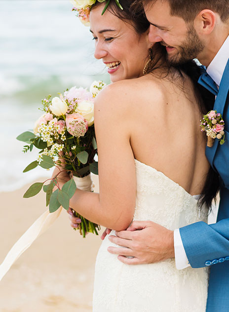 Waterfront Weddings at Baltimore, Maryland