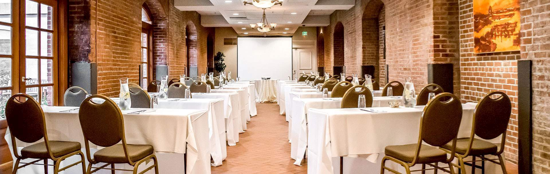 Special Events in Inn at Henderson's Wharf Baltimore, Maryland