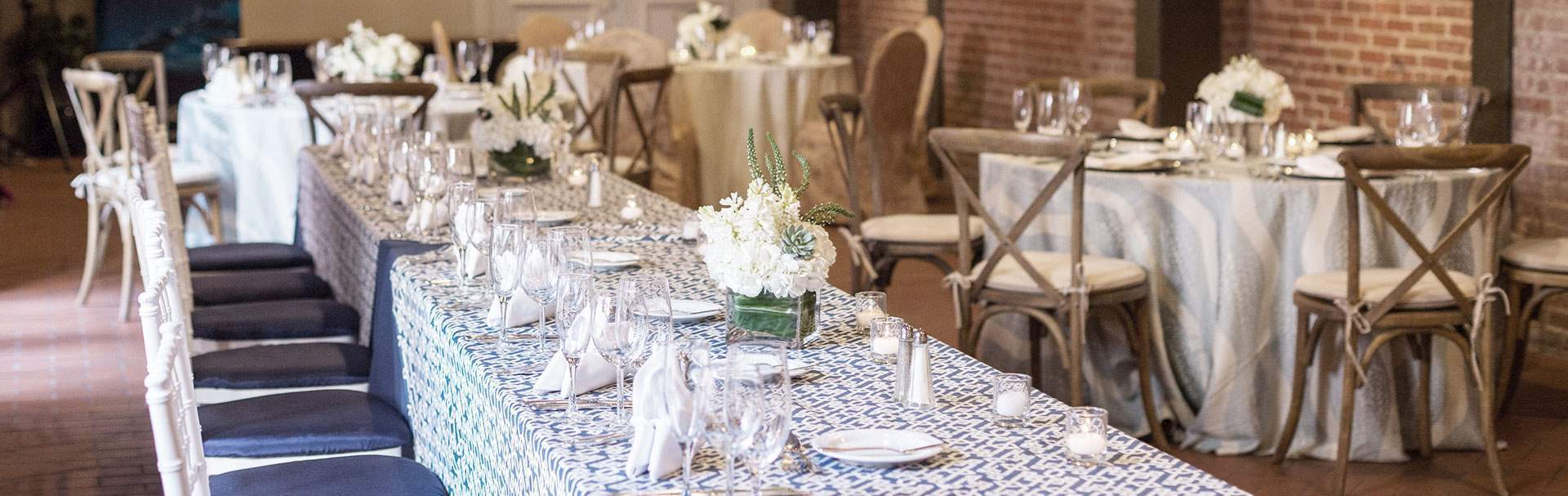 Wedding Package in Inn at Henderson's Wharf Baltimore, Maryland