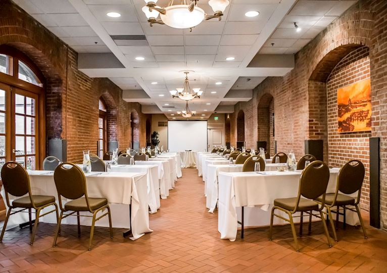Baltimore Maryland Complete Meeting Package