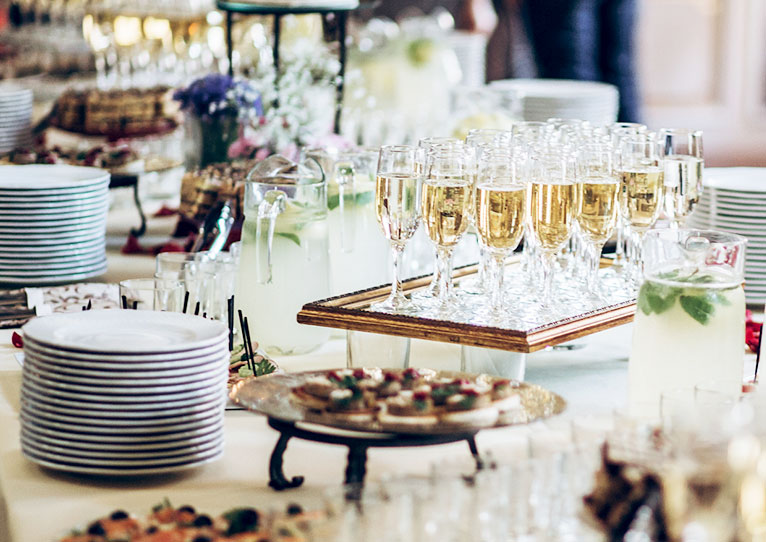 Wedding Packages at Baltimore, Maryland