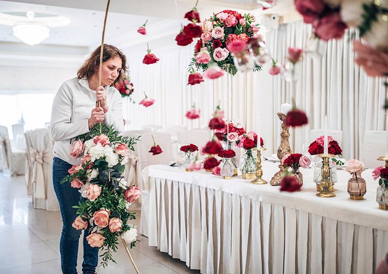 Wedding Vendors at Baltimore, Maryland