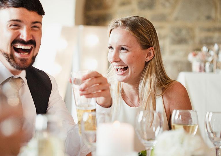 Post Wedding Brunch at Baltimore, Maryland